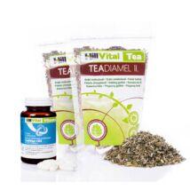 Tea cukorbetegségre.