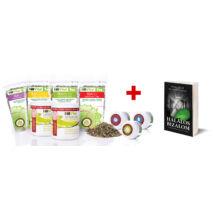 Gyógynövénykultúra Csomag