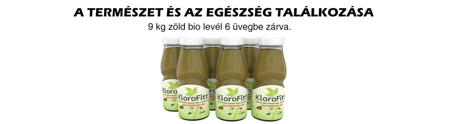KloroFitt