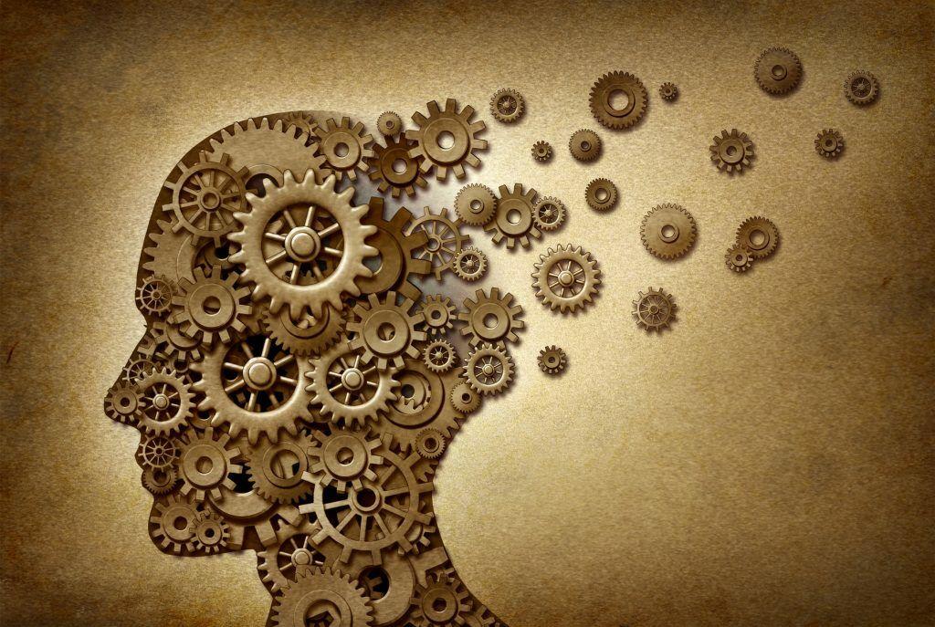 A kezdődő demencia jelei