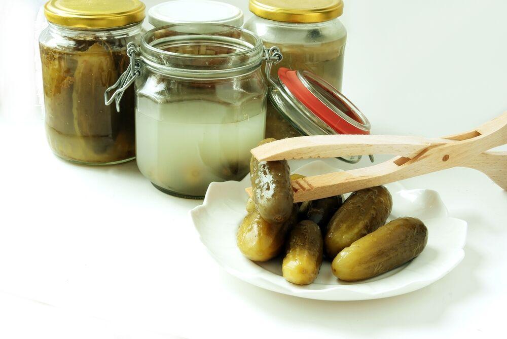 A kovászos uborka hatásai