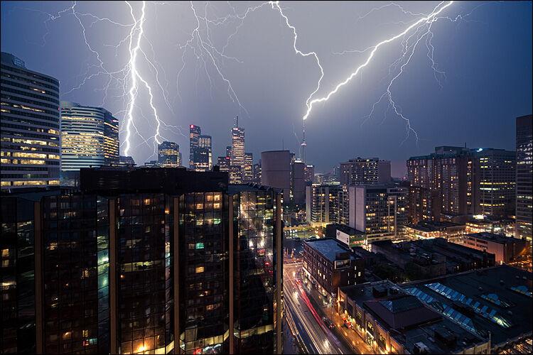 Mi a teendő vihar esetén