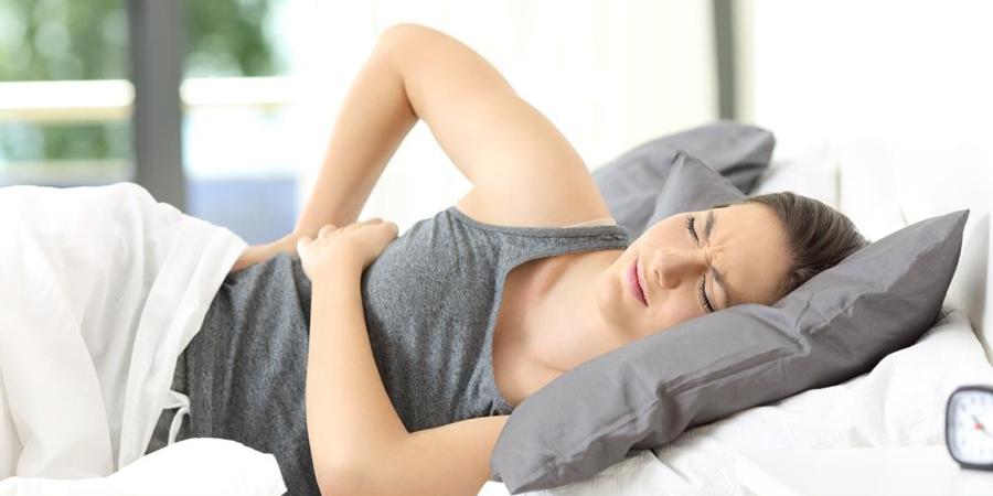Ébredés utáni izomfájdalom
