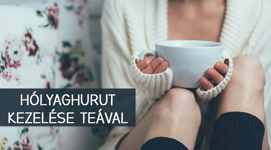 Tea hólyaghurutra