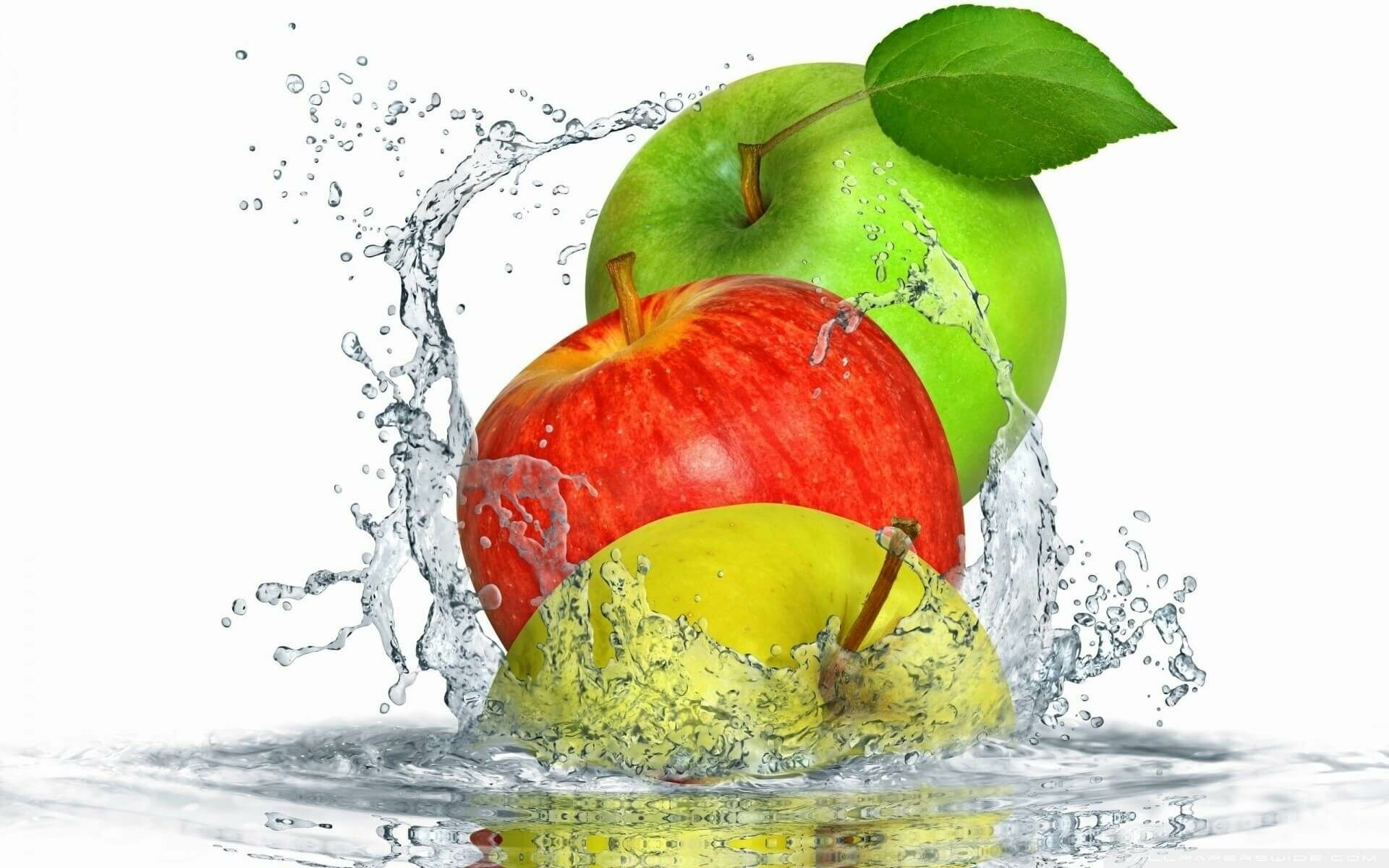 Miért jó az alma az egészségünknek?