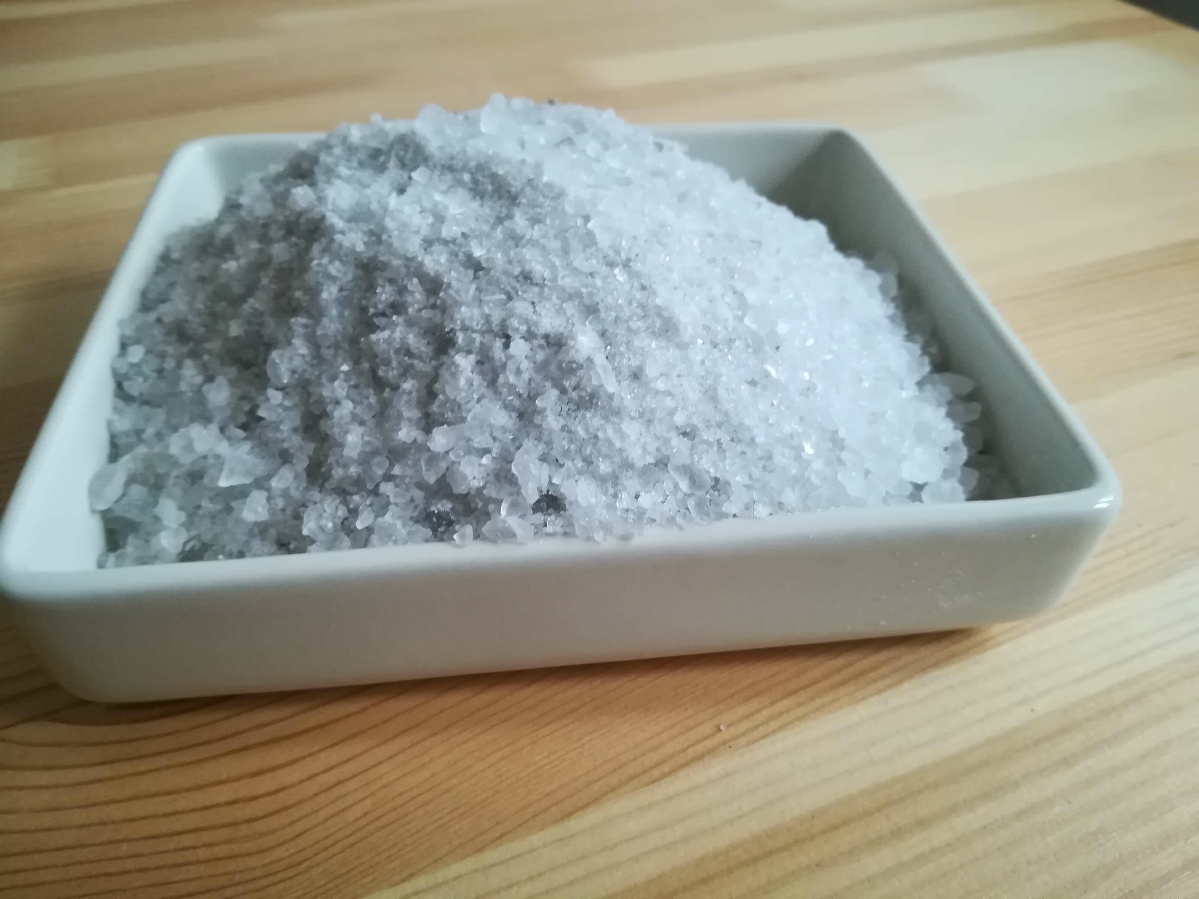 Miért fontos az egészséges só fogyasztása?