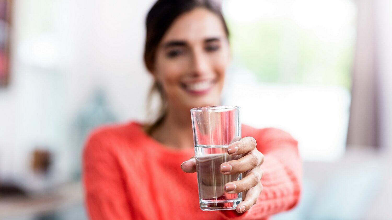 Amit mindenképp tudni kell a vízszükségletünkről