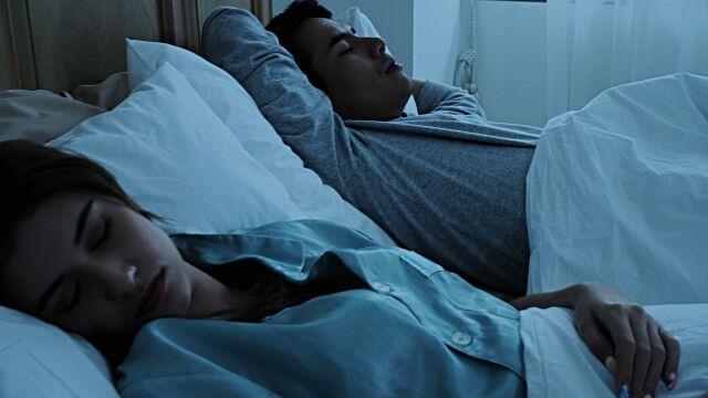 Miért fontos a megfelelő alvás?