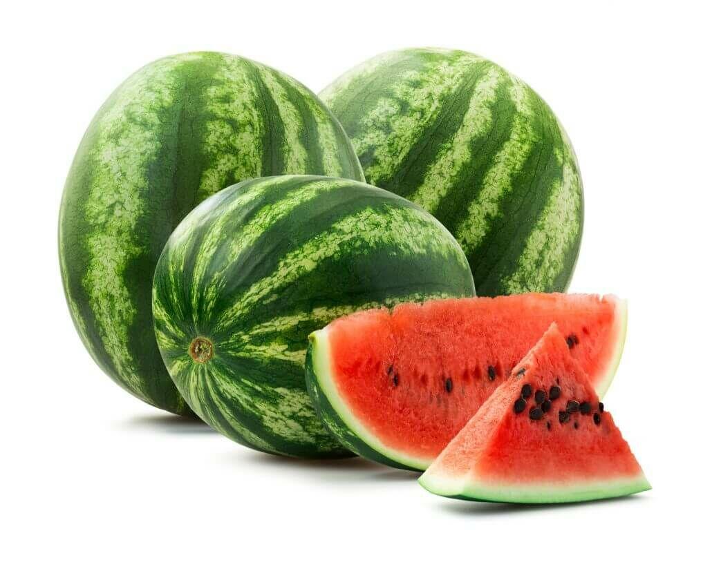 A görögdinnye jótékony hatásai