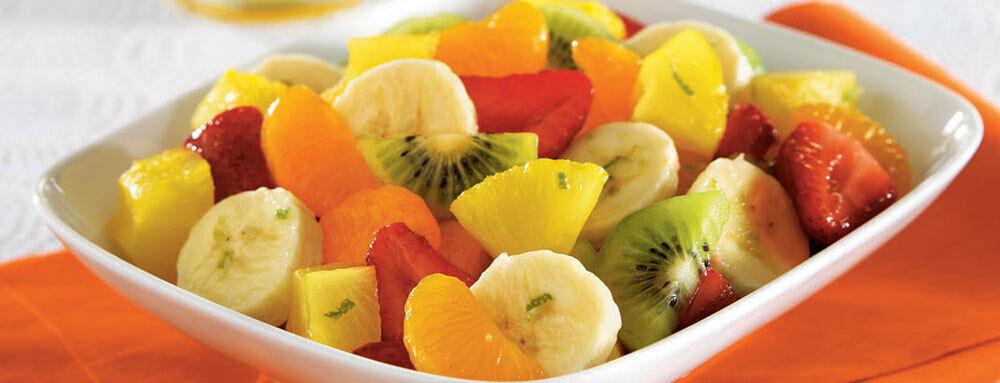 Téli egészséges étkezés
