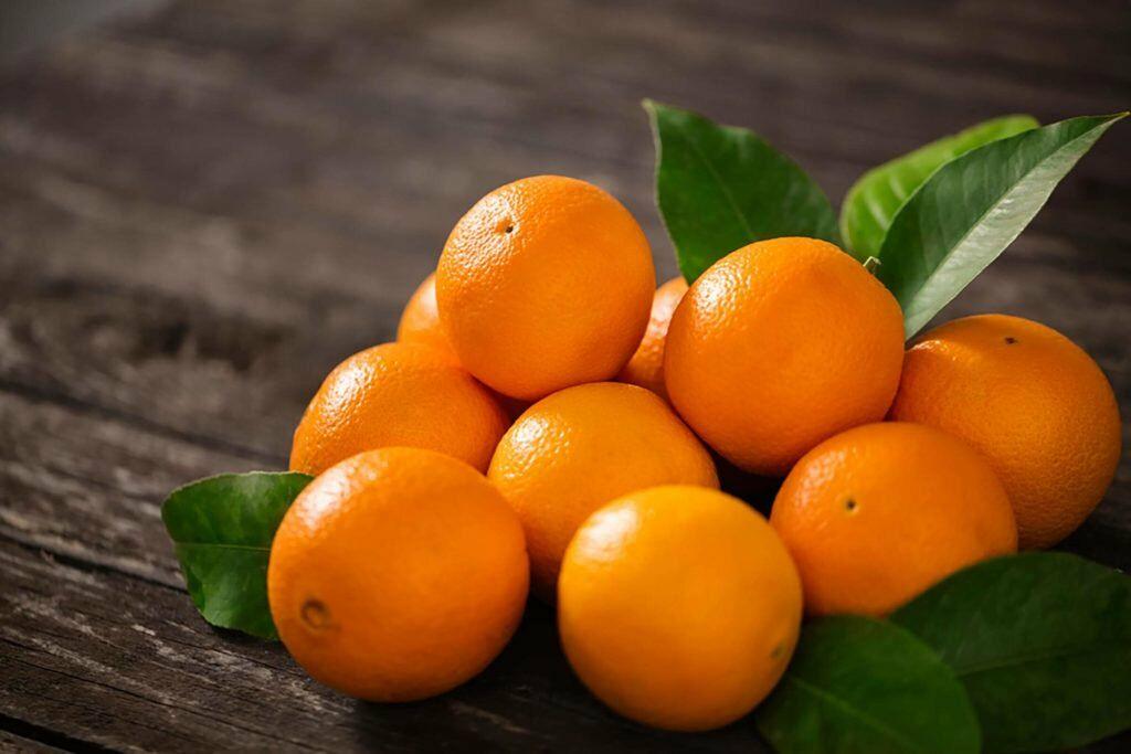 A narancs hatásai