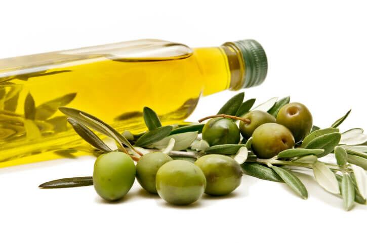 Az olívabogyó csodálatos hatásai