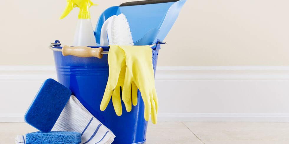 Cseréld le a hagyományos tisztítószereidet