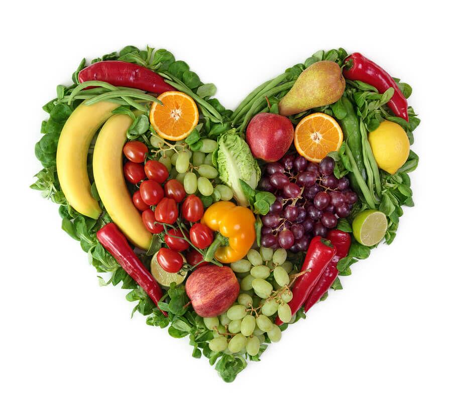 Legjobb zöldségek gyümölcsök