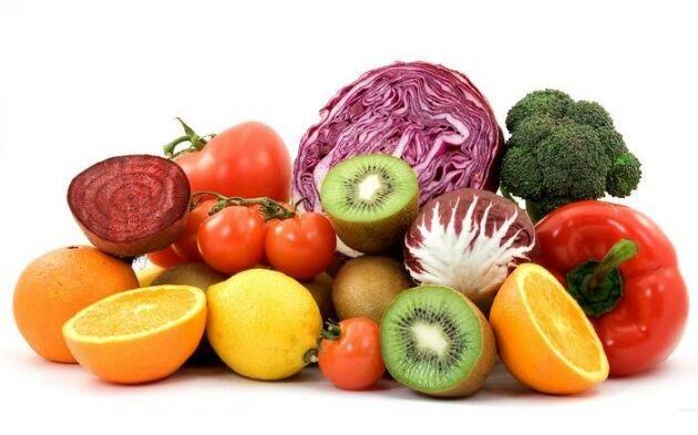 Nyers ételek jótékony hatása