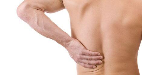 Néhány tipp a hátfájás enyhítésére