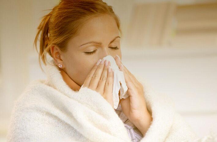 Házi gyógymódok megfázás ellen.