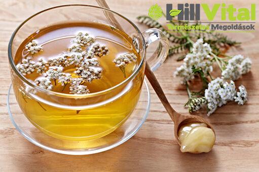 A teát cukor nélkül kell fogyasztani és érdemes még a menstruáció előtt elkezdeni, hogy biztos hatást érjünk el.