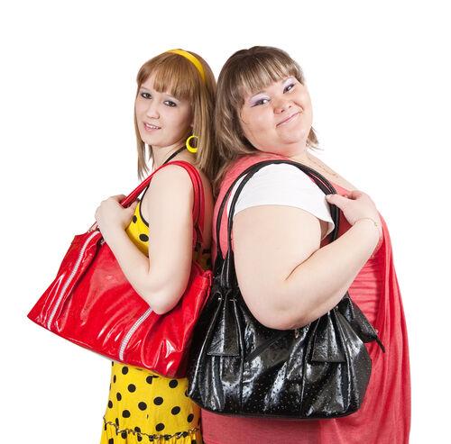 Jelek, melyek arra mutatnak, hogy a hormonok okozzák a túlsúlyt