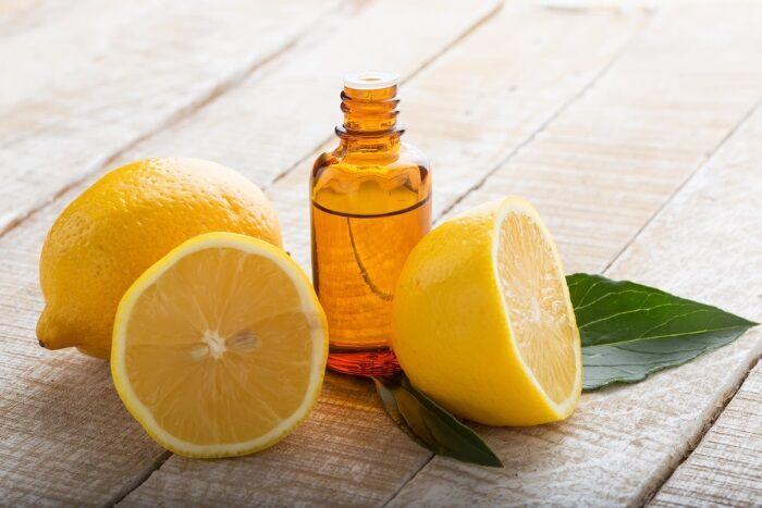 A citromolaj élettani hatásai!