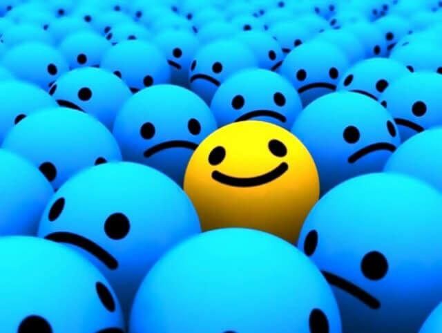 A pozitív gondolkodás nagyon fontos az egészséged szempontjából.