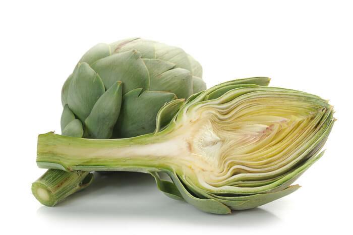 A legegészségesebb tavaszi zöldségek.