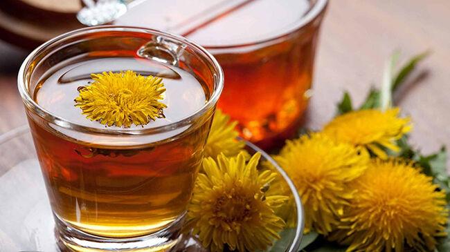 A pitypang tea és jótékony hatásai