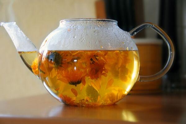 A körömvirág kiemelkedő helyen szerepel a gyógynövények között. Ez nem véletlen, hiszen mind a növénynek és a körömvirág teának egyaránt jótékony hatásai vannak.