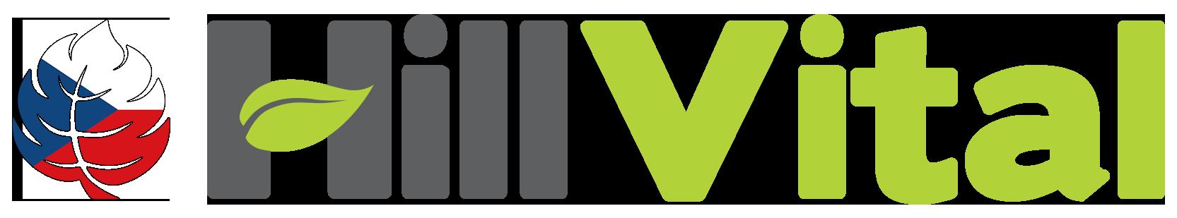 HillVital CZ partner és forgalmazó