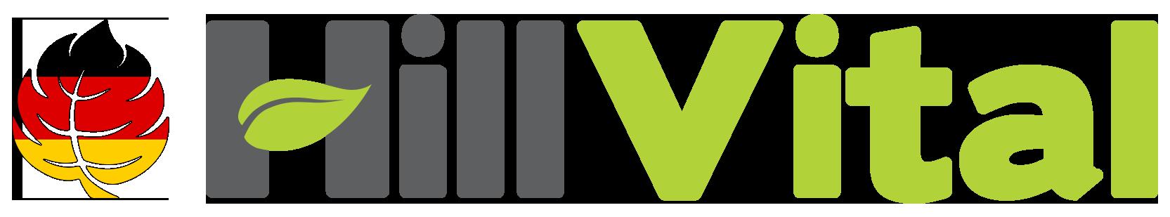 HillVital DE partner és forgalmazó