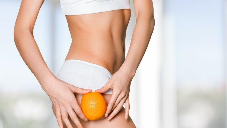 5 tuti tipp a narancsbőr legyőzésére