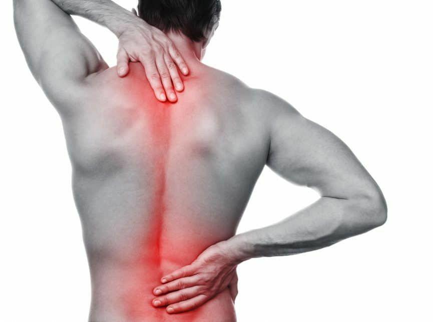 A legjobb természetes megoldások izomfájdalomra