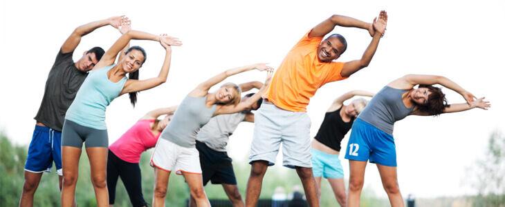 A testmozgás előnyei