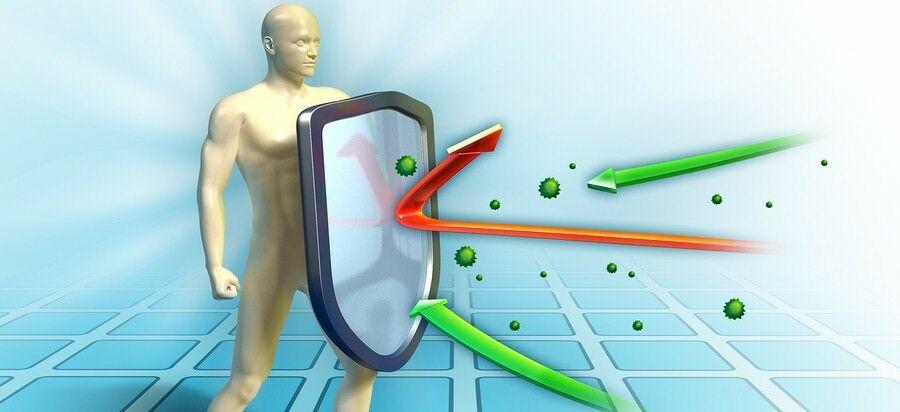 Erősítsd az immunrendszeredet 4 lépésben