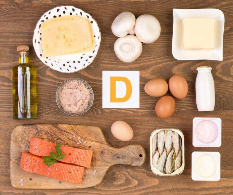 Ezt biztosan nem tudtad a D-vitaminról!