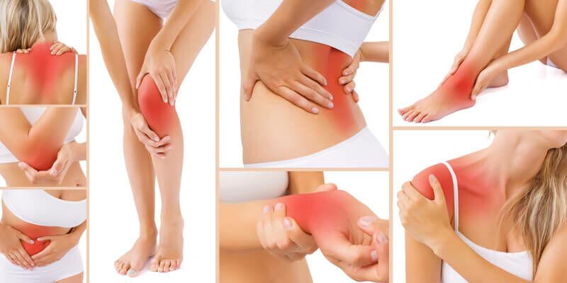 Ismerd meg a legjobb természetes fájdalomcsillapítókat