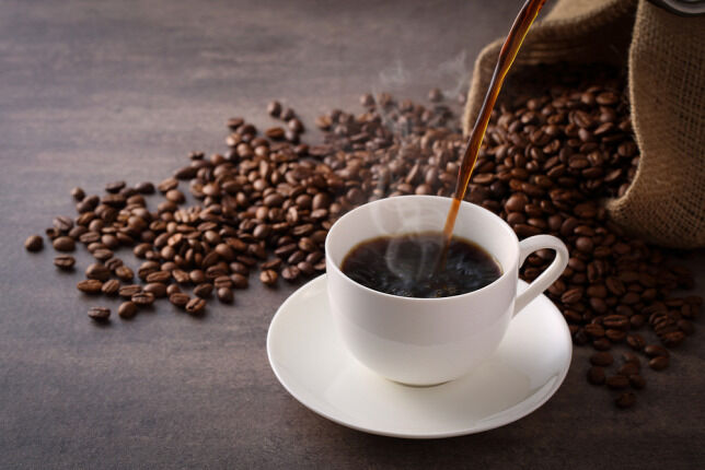 A kávé jótékony hatásai miatt már régóta közismert