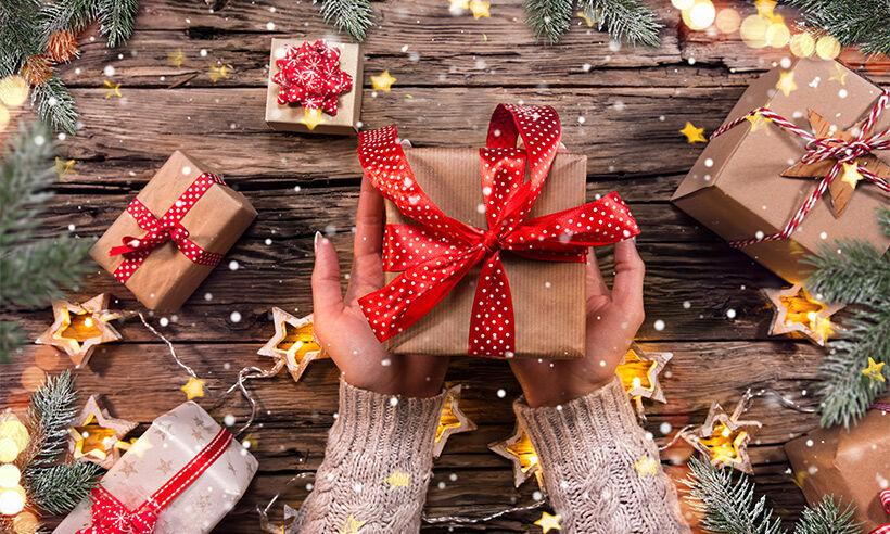 Karácsonyi ajándék apáknak