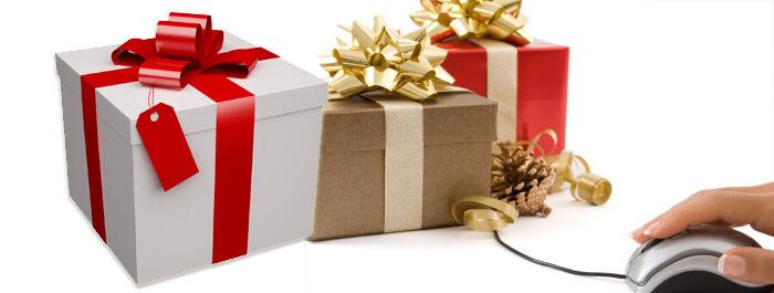 Karácsonyi ajándék rendelés