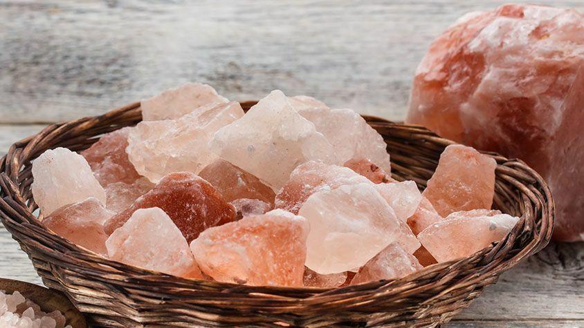 Mégis hogyan gyógyít a só? Most megtudhatod!