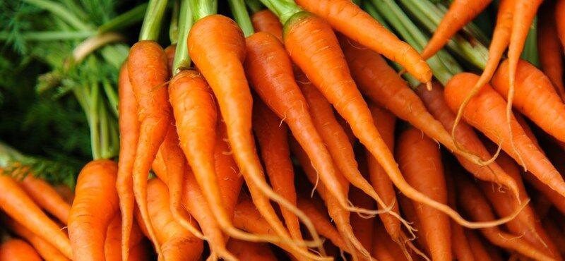 Méregtelenítő gyümölcsök és zöldségek