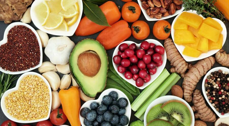 Megfelelő táplálkozással a visszérprobléma ellen