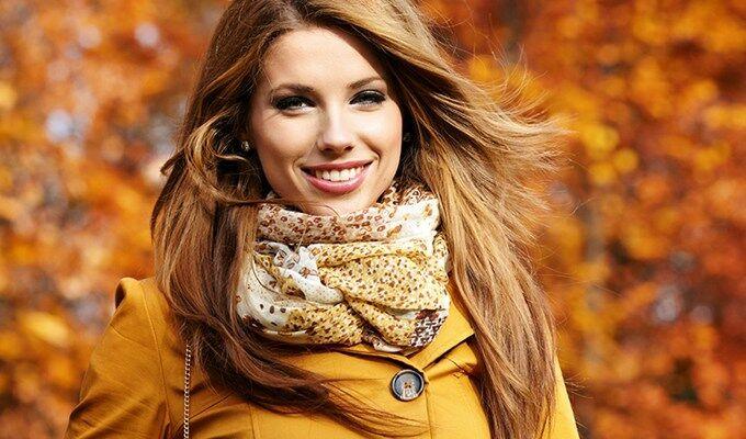 Top 5 őszi bőrápolási tipp