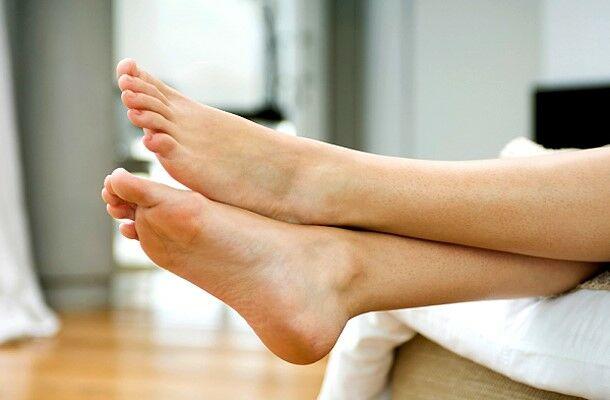 A visszeres láb nem csak esztétikai probléma