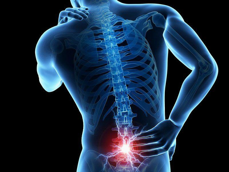 Tudj meg többet a gerincfájdalomról!