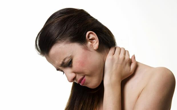 jobb lapockába sugárzó fájdalom