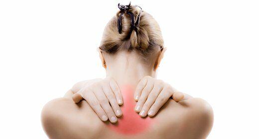 Most megismerheted a gerincsérv tüneteit!