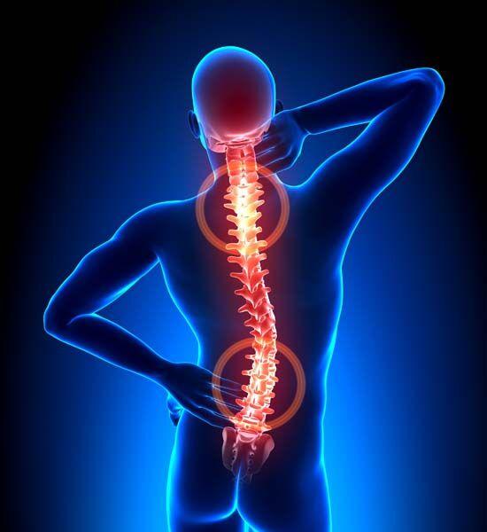 Tudj meg többet a gerincről és a betegségeiről!