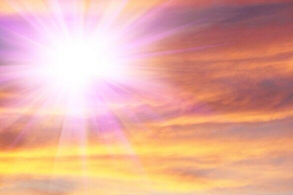 Napfénnyel a magas vérnyomás ellen!