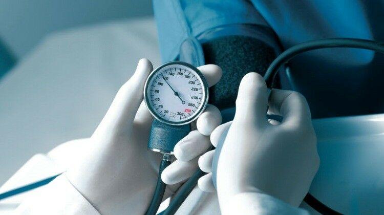 Vérnyomáscsökkentés gyógyszer használata nélkül?